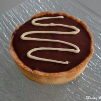 tartelette choco_caramel