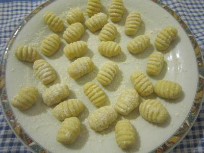 gnocchis Béatrice