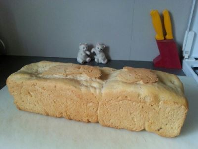 pain de mie Céline