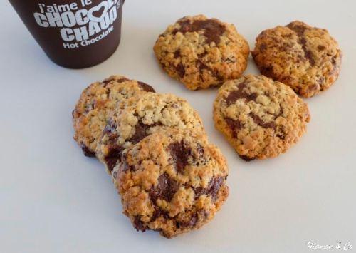 cookies chocolat à la pâte à tartiner_7
