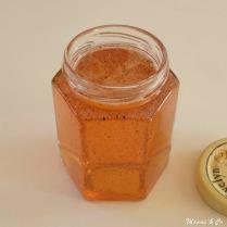 Gelée de coings à la vanille
