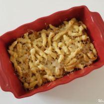 Käsespätzle ou spätzle au fromage