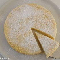 Gâteau au citron extra-moelleux