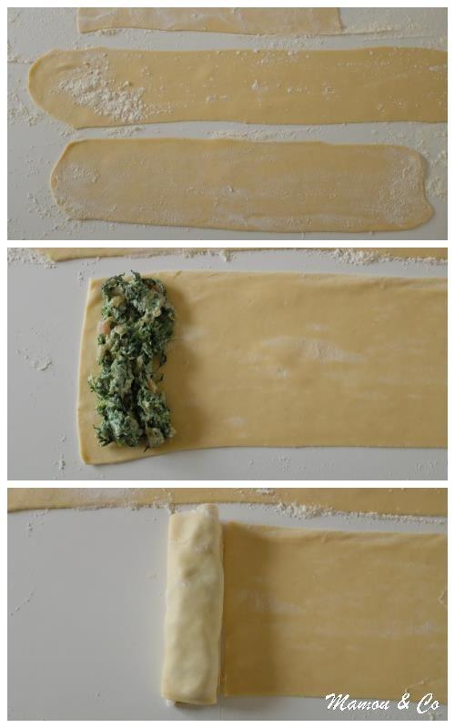 cannelloni aux épinards et au saumon_2