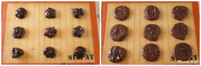 cookies craquelés aux 3 chocolats_2