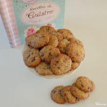 Cookies coco-choco