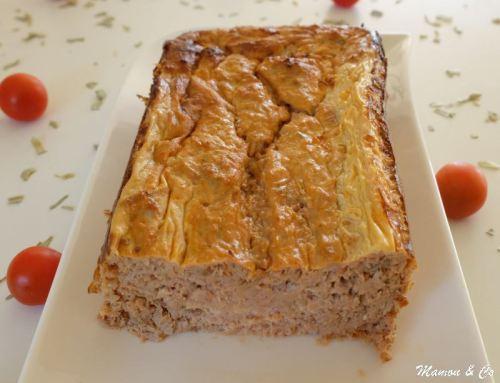 pain de thon express à l'estragon_5